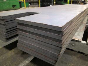 A572 Steel Plate