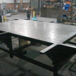 Fixture Table