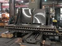 Machined Angle Plates