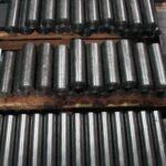 Riser Pins