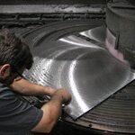 Square Steel Plates