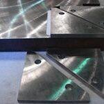 Steel Gussets