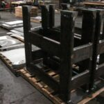 Welded Base Frames