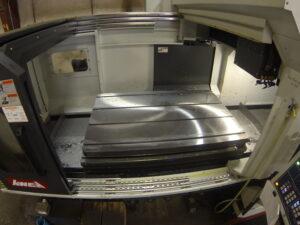 Machining T Slots_Bolster_Plate