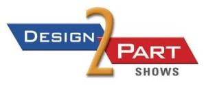 Design-2-Part Logo