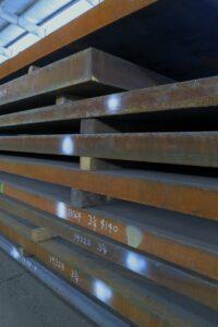 4140 steel plate
