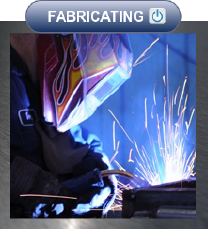 Steel fabricating is a value added process.