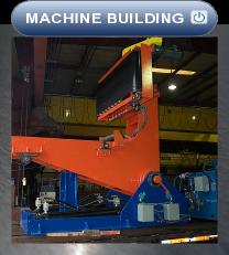 Machine Building